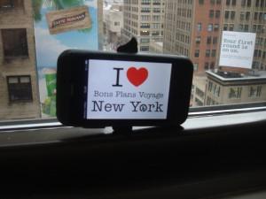 I love NY 1